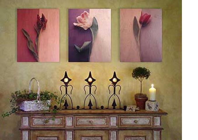 Украсить спальную комнату своими руками фото 670